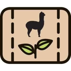 Alpaka Dünger: der perfekte organische Pflanzendünger