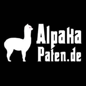 Alpaka Pate werden bei Alpaka-Paten.de