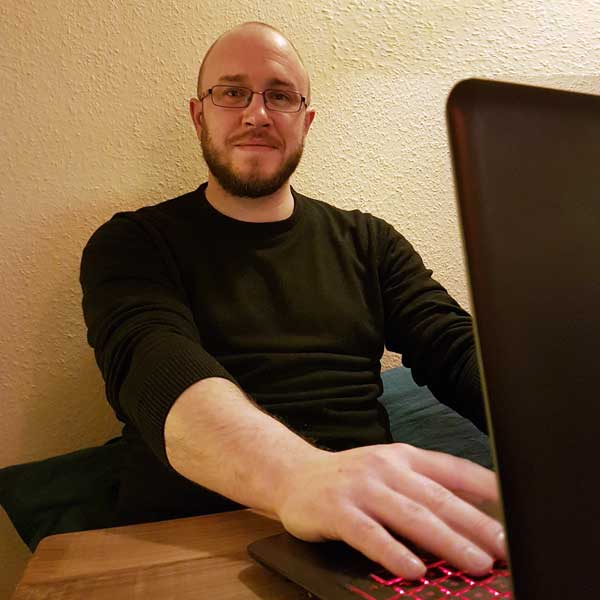 Tobias Grohmann