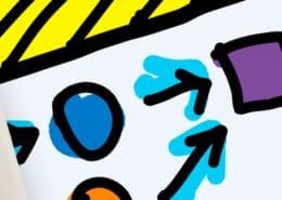 Agentur-Schritte beim Design Ihres Firmen-Logos